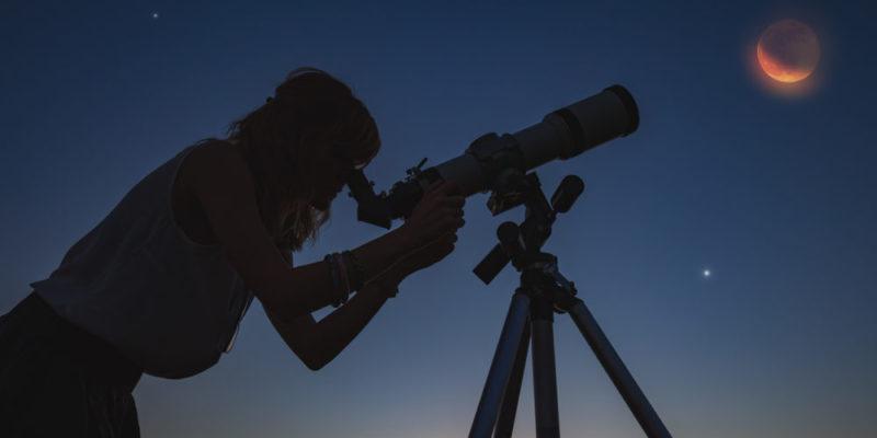 Ciencias naturales - Ciencia - Astronomia