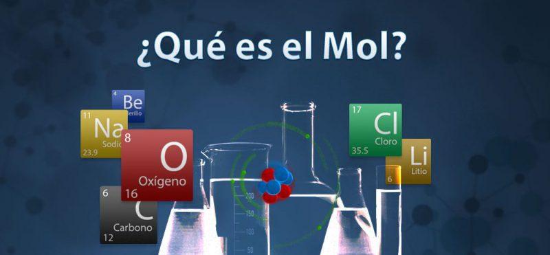 Qu es mol concepto definici n y caracter sticas for Que significa molecula