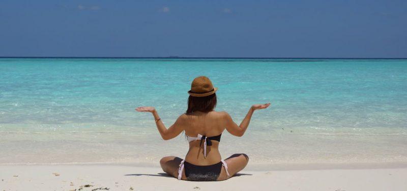 playa - turismo