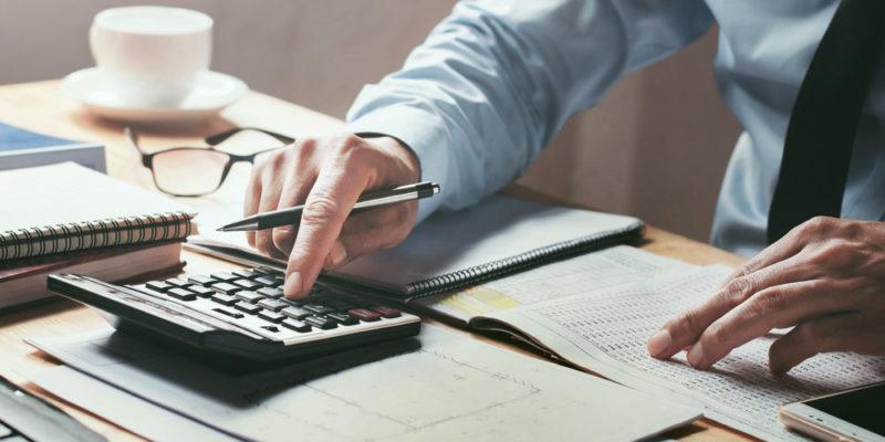 Presupuesto - Contador