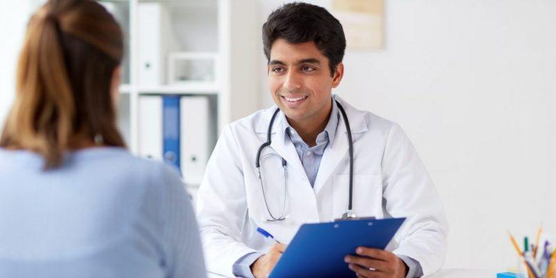 ejemplos de entrevistas clinica