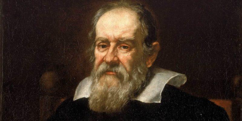 Epistemología - Galileo Galilei