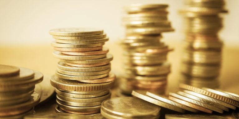 Capital - Dinero - Economía