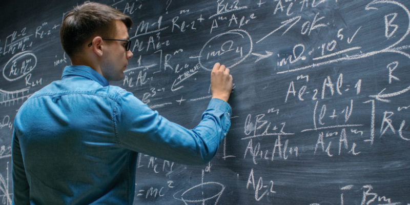 Hipótesis - Matemáticas