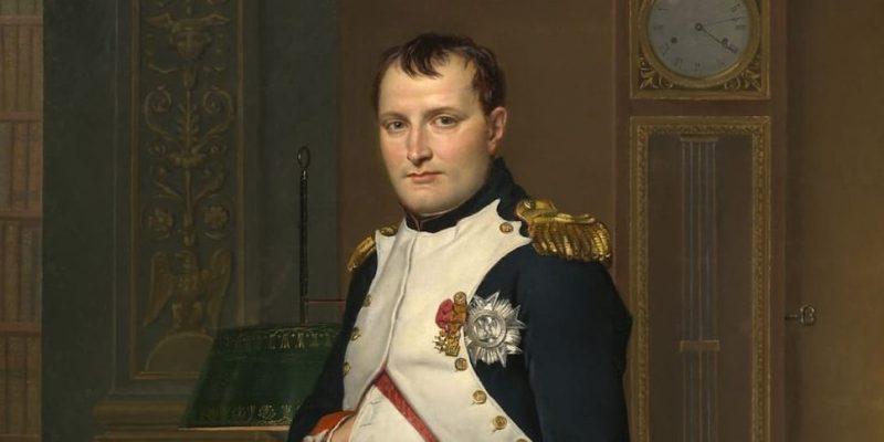 patrimonio origen codigo napoleonico