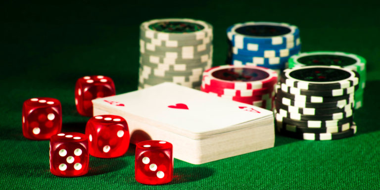 Probabilidad - Juegos de azar