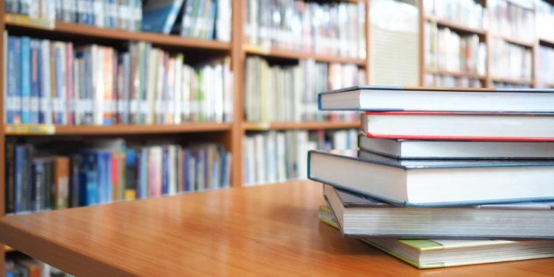 Archivo - Biblioteca