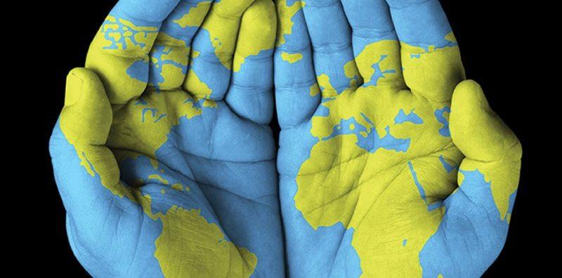 ciencias sociales - mapa mano