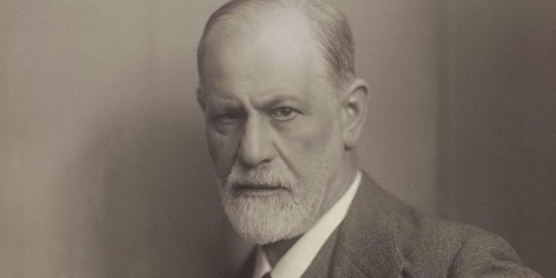 Realidad - Sigmund Freud