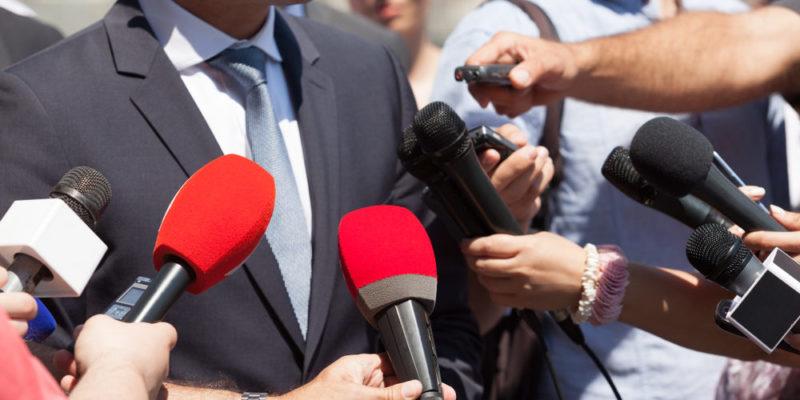 Comunicación - Medios de comunicación