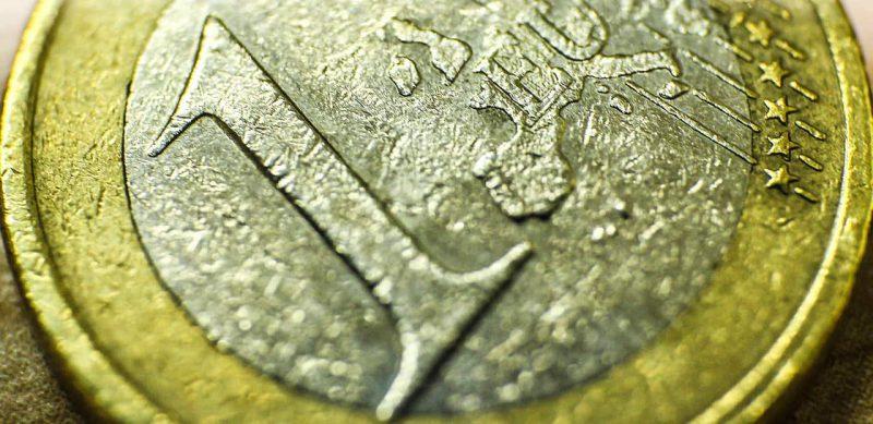 desarrollo economico - dinero euro