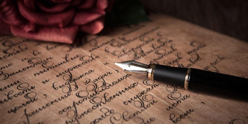 Poema Concepto Partes Poema De Amor Y De Amistad