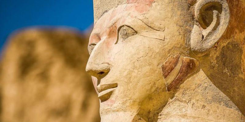 sociedad estado historia egipto