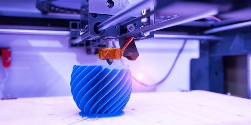tecnologia ejemplo impresora 3d