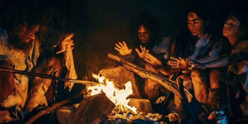 tecnologia fuego historia prehistoria