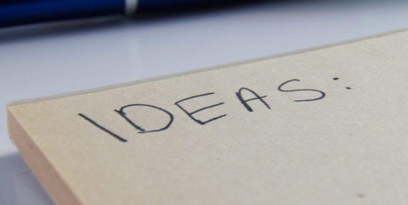ideas - diagramas