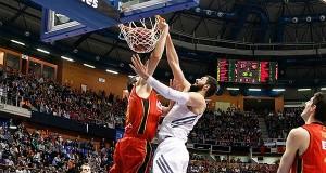 (Qué es el baloncesto. Ilustración)