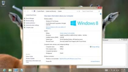 (Qué es Microsoft Windows. Versión 8)