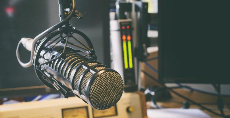Medios de comunicación - Radio