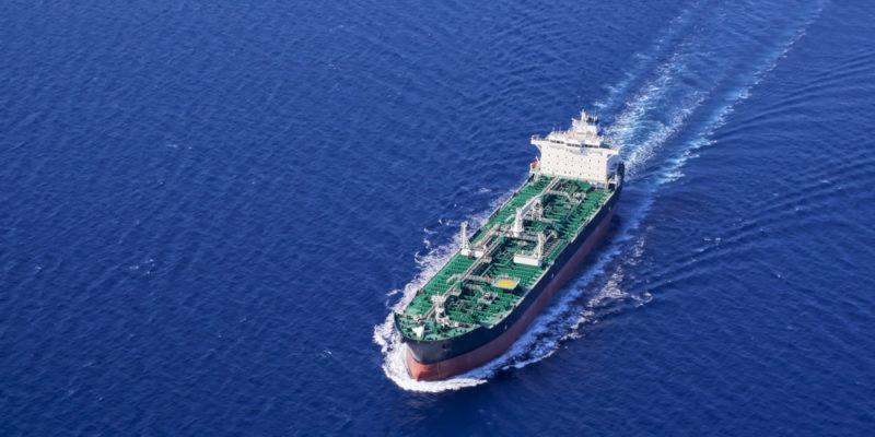 Impacto ambiental - Explotación de petróleo