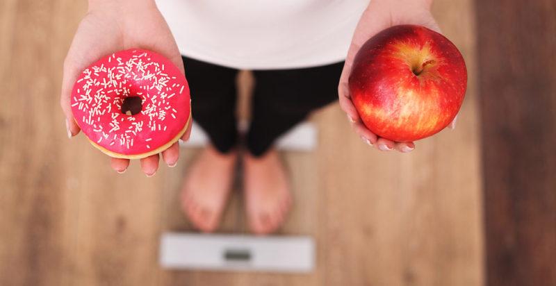 principales enfermedades relacionadas con la nutricion