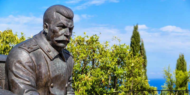 Comunismo - Stalin