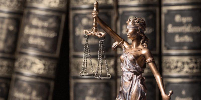 Estado de derecho - Constitución