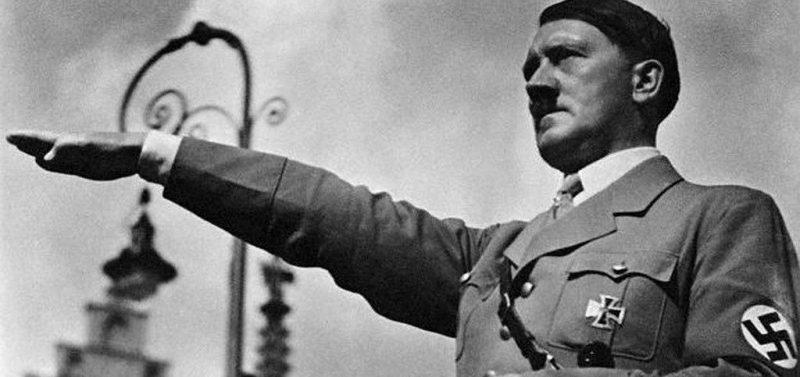 fascismo - hitler