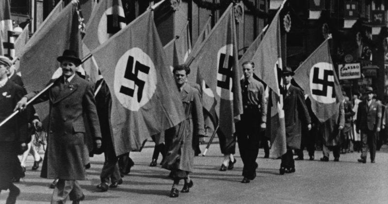 Nazismo - Nazis