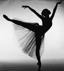 (Bailarina de Ballet)