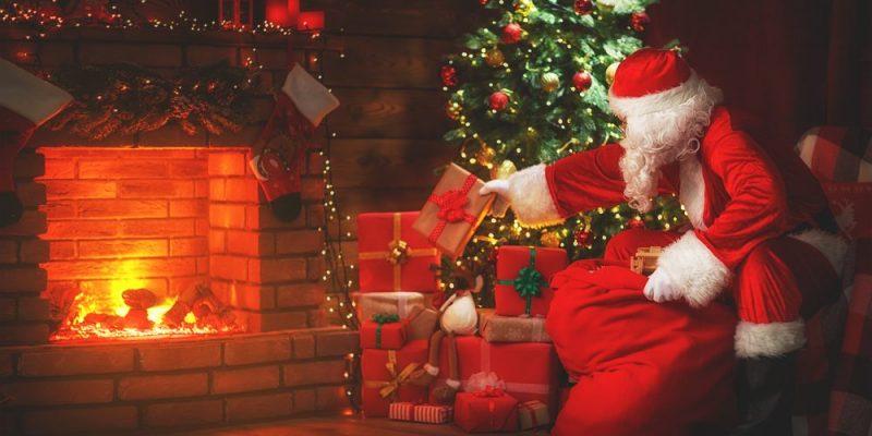 Navidad - Santa Claus