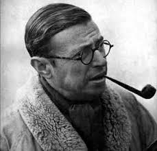(Sartre. Referente del Existencialismo)