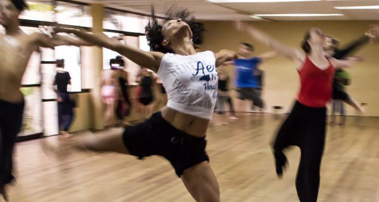 danza - baile
