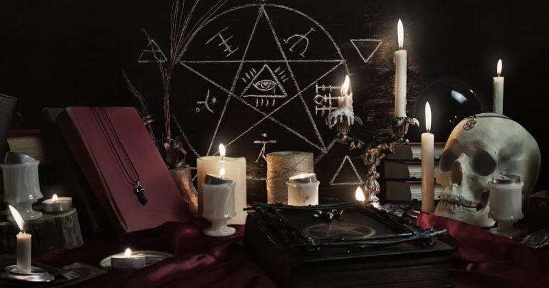 Locura - Brujería