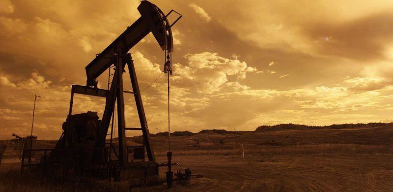 petroleo - recursos naturales