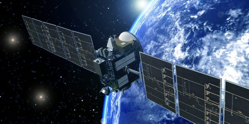 الأقمار الصناعية أهمية المعلوماتية