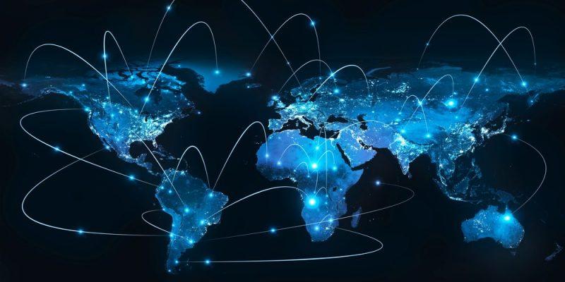 a0038ede03f Existen organizaciones locales, nacionales, multinacionales, globales e  internacionales.
