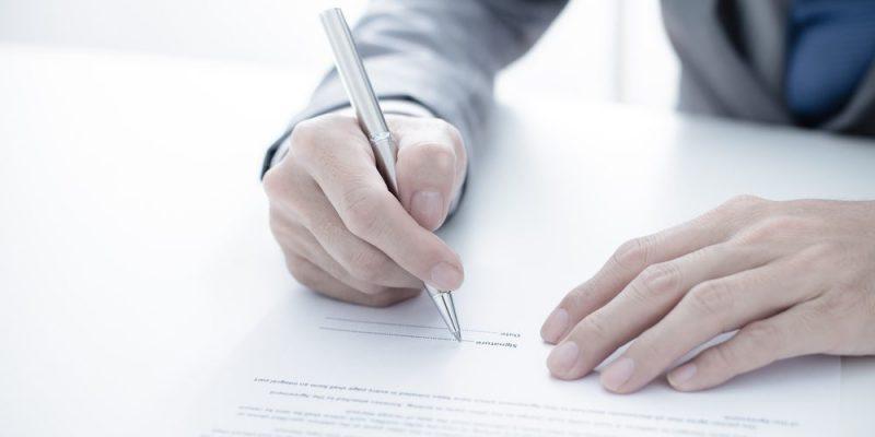 Sindicato - contrato de trabajo