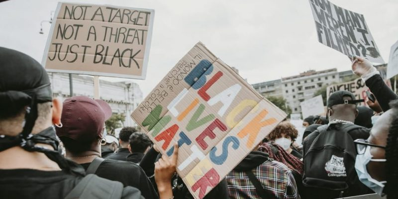 prejuicio racismo