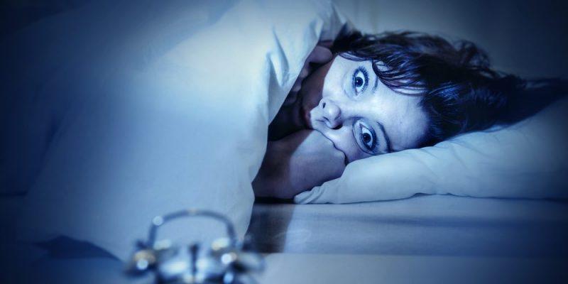 Fobia - Miedo a la oscuridad