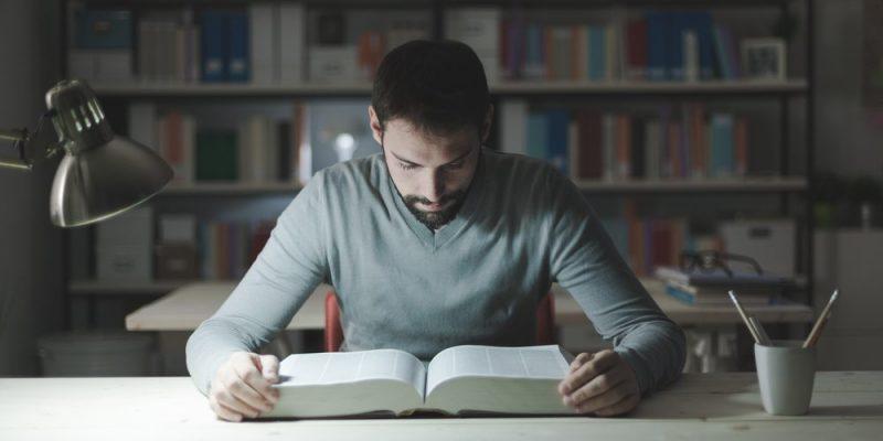 Leer - tipos de lectura