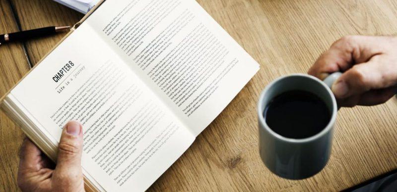 Leer - Concepto, hábitos y métodos de lectura