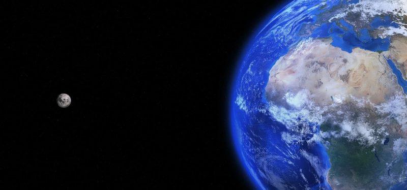campos gravitacionales