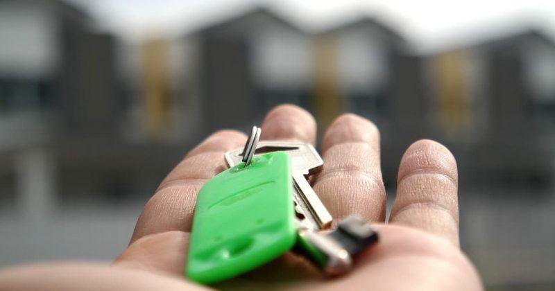 derecho de propiedad - llaves
