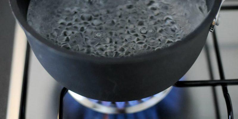 ebullicion del agua