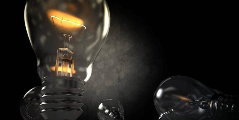 energia - lampara
