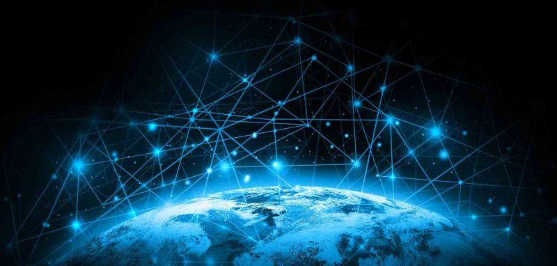 isp - mundo global