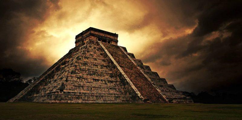 mesoamerica - civilizaciones