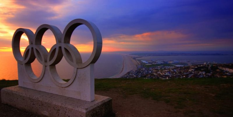 olimpiadas - juegos olimpicos