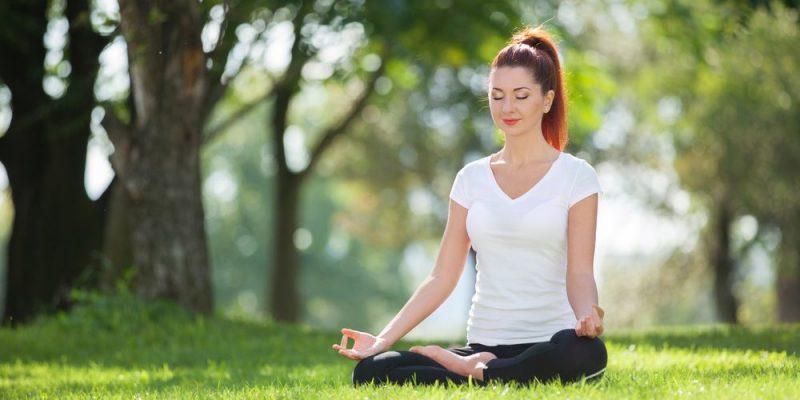 Ansiedad - Yoga